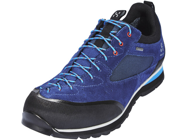 Haglöfs Roc Icon GT Shoes Men Hurricane Blue/Vibrant Blue